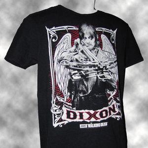 Walking Dead Daryll Dixon  T-shirt